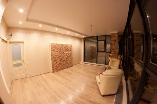Ремонт 3х комнатной квартиры под ключ