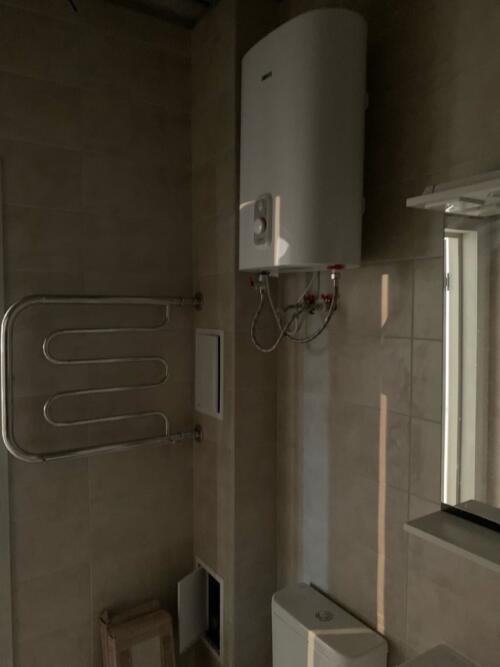 Ремонт 2-x комнатной квартиры под ключ