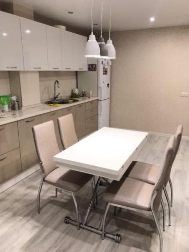 Ремонт 4-х квартиры квартиры под ключ
