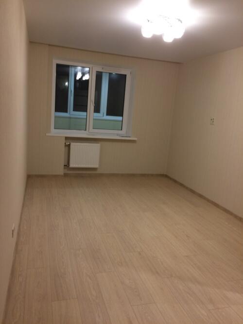 Ремонт 1 комнатной квартиры по ключ