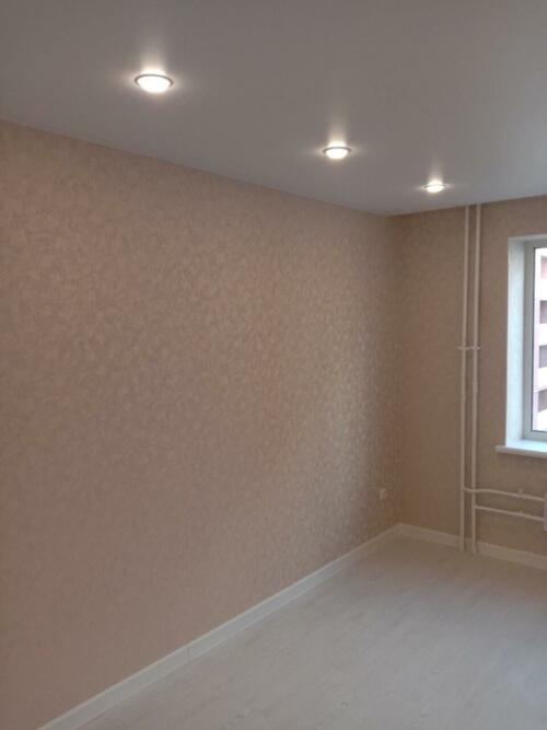 Ремонт 3-х комнатной квартиры под ключ