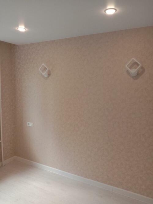 Ремонт 3-x комнатной квартиры под ключ