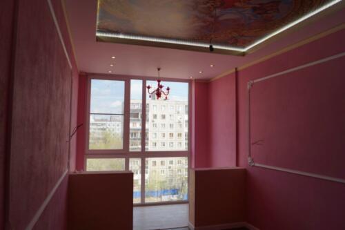 Ремонт 3 комнатной квартиры под ключ