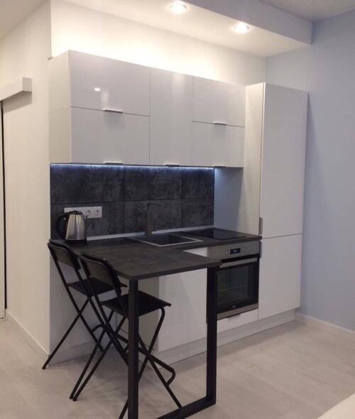 Ремонт 2-х комнатной квартиры под ключ